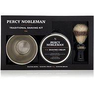 PERCY NOBLEMAN Tradition Shaving Kit - Darčeková kozmetická súprava