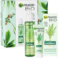 GARNIER BIO Lemon Grass - Darčeková kozmetická súprava