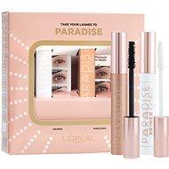 L'ORÉAL PARIS Paradise Set - Darčeková kozmetická súprava