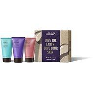 AHAVA Naturally Silky Hands Set - Darčeková kozmetická súprava