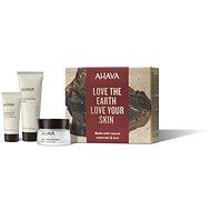 AHAVA Naturally Replenished Set - Darčeková kozmetická súprava
