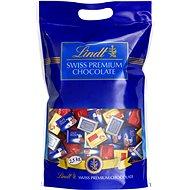 LINDT P & M Napolitains Bulk 2,5 kg - Čokoláda