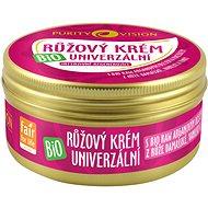 PURITY VISION Bio Ružový krém univerzálny 70 ml - Pleťový krém