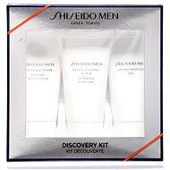 Shiseido Men Set