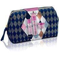 SCHWARZKOPF Professional BC X-MAS Bag Color Freze - Darčeková kozmetická súprava