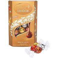 LINDT Lindor Koule pralinky Assorted 337 g - Čokoláda