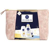 NIVEA Bag Q10 Care 2020 - Darčeková kozmetická súprava