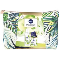 NIVEA Bag Face Natural 2020 - Darčeková kozmetická súprava