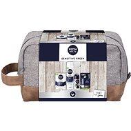 NIVEA Men Bag Sensitive 2020 - Pánska kozmetická súprava