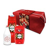OLD SPICE Bearglove Travel Bag - Cosmetic Gift Set