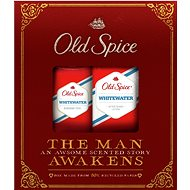 OLD SPICE Whitewater Vintage - Men's Cosmetic Set