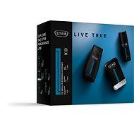 STR8LIVE TRUE Box I. - Pánska kozmetická súprava