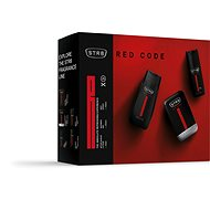 STR8RED CODE Box II. - Pánska kozmetická súprava