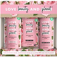 LOVE BEAUTY AND PLANET Premium Set - Cosmetic Gift Set