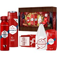 OLD SPICE Whitewater in Wooden Box