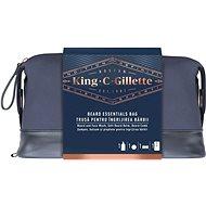 KING C. GILLETTE Beard & Face Wash Set