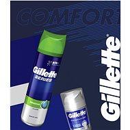 GILLETTE Series Set