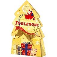 TOBLERONE Christmas tree 144 g - Chocolate