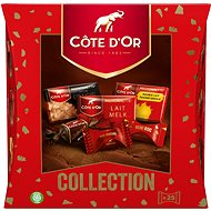COTE D´OR collection of chocolates 242 g