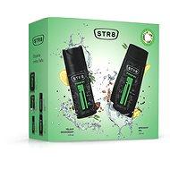 STR8 FR34K Deo sprej 150 ml + Sprchový gél 250 ml
