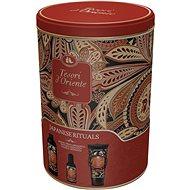 Tesori d'Oriente Japanese Rituals - Darčeková kozmetická súprava