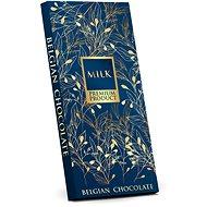 SELLLOT Belgická mléčná čokoláda - modrá