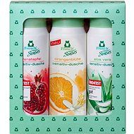 FROSCH Gift Set Shower Gels 3 × 300ml - Cosmetic Gift Set