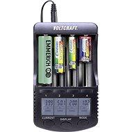 Voltcraft CC-2 pre NiMH, NiCd, Li-Ion AA, AAA, malé mono, Sub-C - Nabíjačka batérií