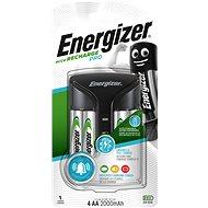 Energizer Pro Charger +4AA Power Plus 2000 mAh - Nabíjačka batérií