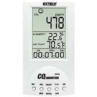 Extech CO220 Měřič koncentrace plynu - Merač kvality vzduchu