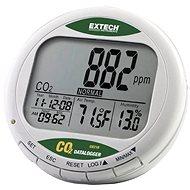 Extech CO210 Měřič oxidu uhličitého (CO2) 0 - 9999 ppm - Merač kvality vzduchu