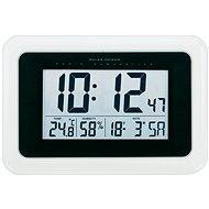 CONRAD DCF KW9101 - Nástenné hodiny