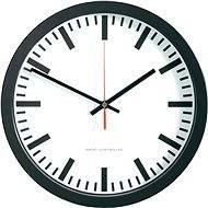 Nádražné hodiny DCF - Nástenné hodiny