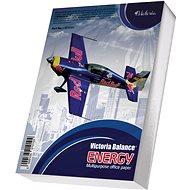 VICTORIA Balance Energy A5 - Papier
