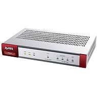 ZyXEL ZyWALL USG 40 - Firewall