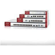 Zyxel ATP500 Firewall - Firewall