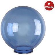 Modrá koule APOLUX SPH251-U - Dekoratívne osvetlenie