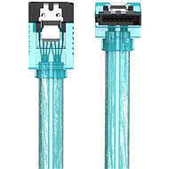 Vention SATA 3.0 Cable 0,5 m Blue - Dátový kábel