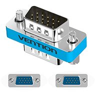 Vention VGA Male to Male Adapter Silvery Metal Type - Redukcia