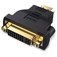 Vention HDMI <-> DVI Bi-Directional Adapter Black - Redukcia