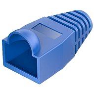 Vention RJ45 Strain Relief Boots Blue PVC Style 100 Pack - Kryt konektora