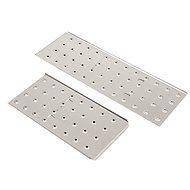 Venbos HOBBY Plošina pro kloubový žebříky 4503 4x3 - Pracovná plošina
