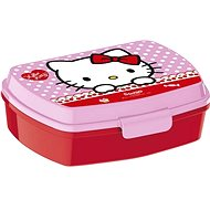 Desiatový box Hello Kitty - Desiatový box