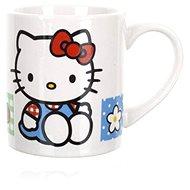 BANQUET keramický hrnček Hello Kitty A07322 - Hrnček
