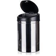 BANQUET Kôš odpadkový bezdotykový SENZO 30 l, okrúhly A13004 - Bezdotykový odpadkový kôš