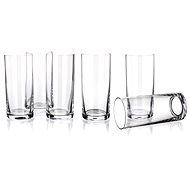 BANQUET Degustation Crystal Long A00507 - Súprava pohárov