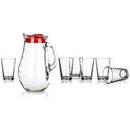 Vetro Plus TOROS A12481 - Súprava pohárov