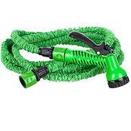 HAPPY GREEN - Hadica naťahovacia, 23 m, zelená - Zmršťovacia hadica