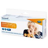 Veroval Zistenie alergie - Test