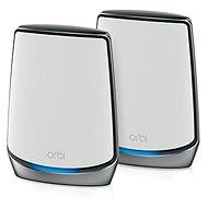 Netgear Orbi AX6000 - WiFi systém